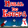 Canhão de Natal do Estopa