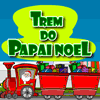 trem do papai noel